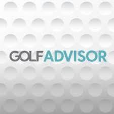 golf advisor logo