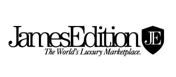 James Edition logo
