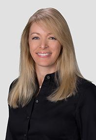 Pamela Lagattolla, Broker/SVP Client Sales, MBA, GRI