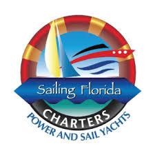 Sailing Florida charters logo